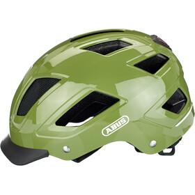 ABUS Hyban 2.0 Helmet jade green